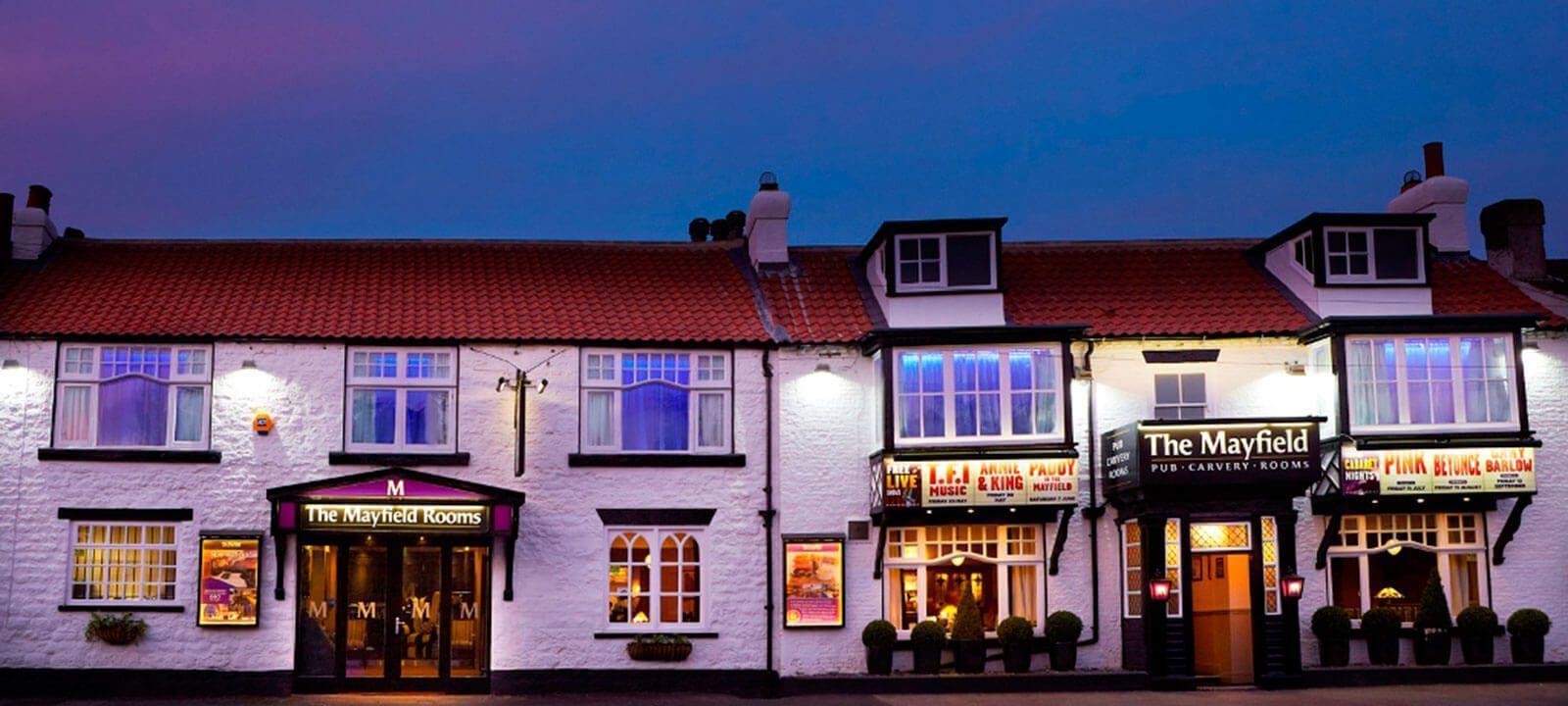 The Mayfield Hotel & Pub