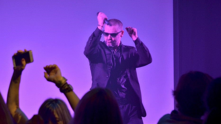 Christmas Party Tribute: George Michael