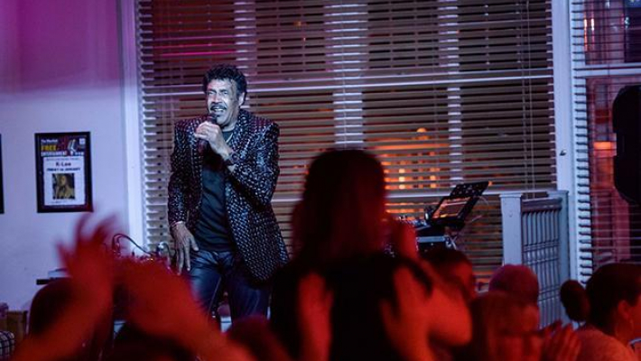 Live Tribute: Lionel Richie