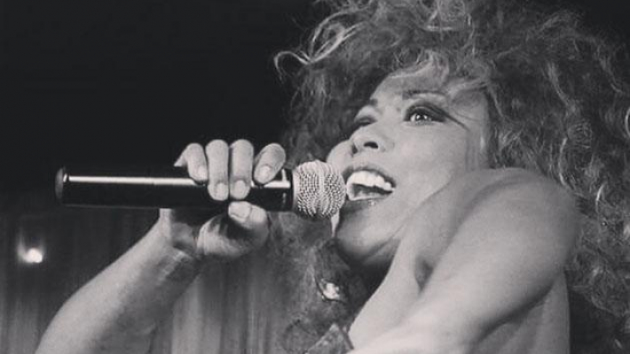 Christmas Tribute Night with Tina Turner
